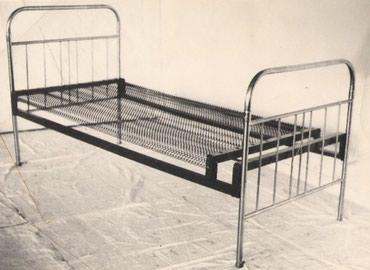 Продаю железные кровати цена 1000 с г Кара-Балта в Кара-Балта