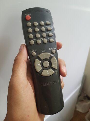 Оригинал Пульт Samsung Самсунг Модель пульта 10107N  Без батареек