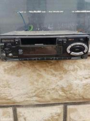 GPS - Srbija: Aiwa kasetofon
