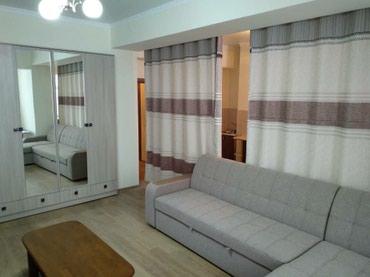 Сдается квартира: Студия, 65 кв. м., Бишкек в Бишкек