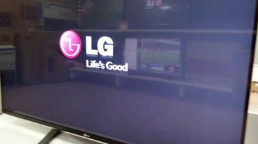 Телевизор lg55 дюйм 140 см smat, wifi, 3d , dvb-t2, в Бишкек