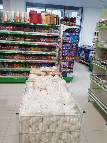 Vulkanizasiya avadanliqlari - Азербайджан: TƏCİLİ! Hazir biznes!supermarket! Əla yerdə, mərkəzi küçədən girişi