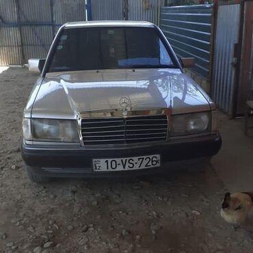 brilliance m2 1 8 at - Azərbaycan: Mercedes-Benz 190 1.8 l. 1991