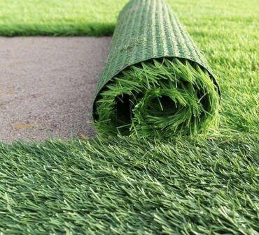 таатан бишкек линолеум in Кыргызстан | НАПОЛЬНЫЕ ПОКРЫТИЯ: Искусственный газон для футбольного поля 40 мм искусственный газон иск
