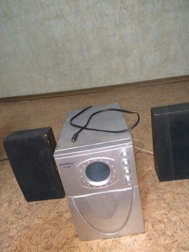 усилитель tesla 240s в Кыргызстан: Сабвуфер на модульной плате TDA2030А . Реально классно звучит!!!