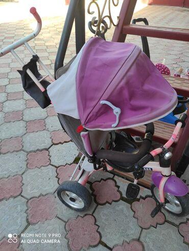 ремонт-колясок-в-бишкеке в Кыргызстан: Велосипед очень в хорошем состоянии. Цена окончательная