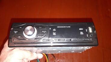 Avtomobil elektronikası - Azərbaycan: Iwlenmiwdir.Iwlekdir.Hec bir problemi yoxdur.USB.SD/kart.Bluetooth