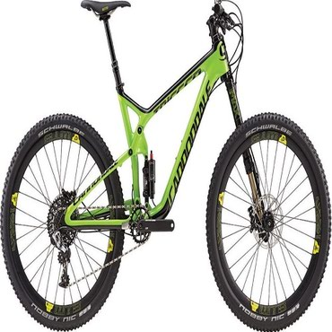 Cannondale Trigger full suspension bike mountain bicycle bike.  in Bharatpur