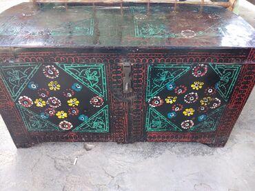 Ev və bağ Şəmkirda: 70-ci illərin sandığı. 150 manat