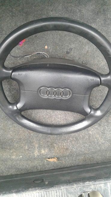 audi-a6-3-tdi в Кыргызстан: Audi A6 1996