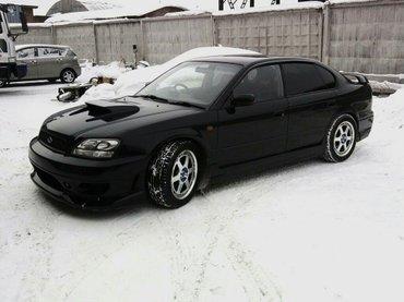 Subaru 1997 в Бишкек