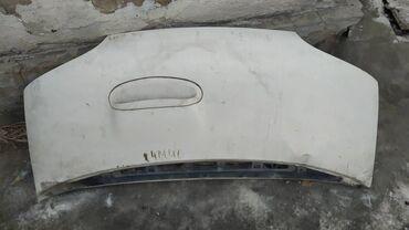 делика бишкек in Кыргызстан | АВТОЗАПЧАСТИ: Mitsubishi Delica капот, Митсубиси Делика дизель1994 по 1998 год