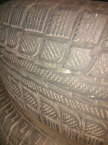 диски спринтер r15 в Кыргызстан: Резина на Спринтер 225 70 R15C и на рекс Резина 215 65 R16C зимние все