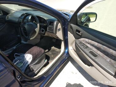 lada priora универсал в Бишкек: Toyota Caldina 2 л. 1998 | 177 км
