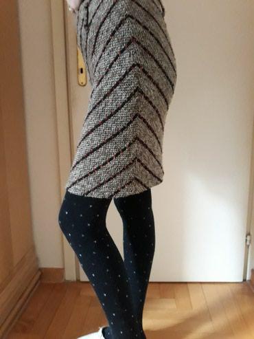 Suknja kao nove s /m vel. prelepo stoje snizenooo 500din - Crvenka
