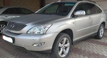 Lexus - Бишкек: Lexus RX 3 л. 2003   195000 км