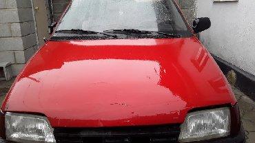 кадет опель тюнинг в Кыргызстан: Opel Kadett 1985