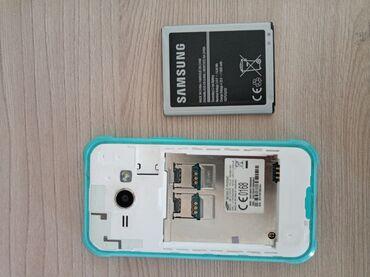 Samsung Galaxy J1 2016С батареей на 4 USD дорожеБатарея новая только