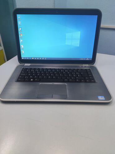 работа в бишкеке для подростков 15 лет в Кыргызстан: Продаю ноутбук в отличном состоянии, с двумя видеокартами Dell