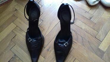 Cipele elegantne Batine. Kozne malo koriscene. Bez ostecenja. Vel 36