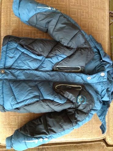 Куртка зимняя в хорошем состоянии  отличного качества в Бишкек