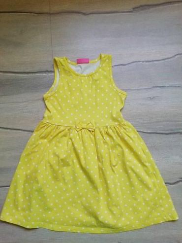 Waikiki haljina sa tufnicama - Belgrade
