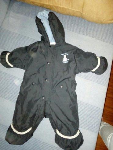 Dečija odeća i obuća - Razanj: Skafander,nov,sve se vidi na slici