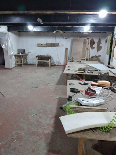 Сдается двухэтажное помещение,под в Бишкек