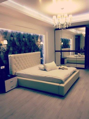 Сдаем 1-2-3-4х ком квартиры в новых в Бишкек