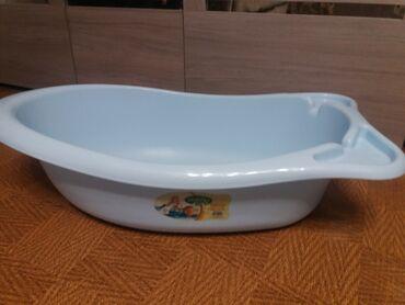 Турецкий товар - Кыргызстан: Продаю ванночку. Турецкая. Состояние отличное. Отдам за 120 сом. Самая