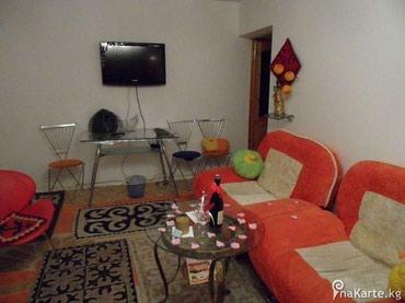 1-2х комнатная квартира р-н1000 мелочей в Бишкек