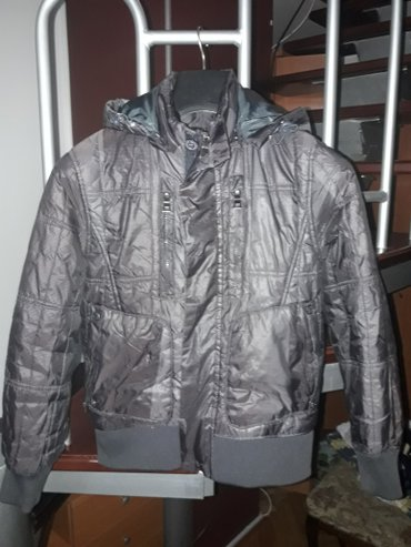 Decija zimska jakna vel 12,bez ostecenja... - Vranje