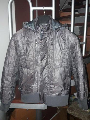 Dečije jakne i kaputi | Vranje: Decija zimska jakna vel 12,bez ostecenja