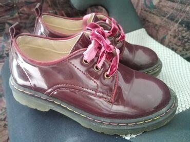 Devojke - Srbija: Cipelice za devojcice br. 32Super su ocuvane, jer su nosene par