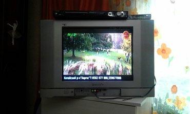 Панасоник очень хороший качественный телевизор. 4500 в Бишкек