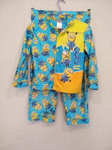 Продаю пижаму из США, фирма Despicable Me2, в Бишкек