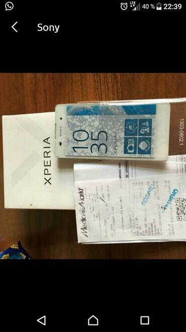 Sony в Кыргызстан: Sony Xperia f3311 Ош