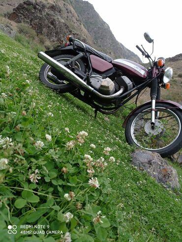 зажим для гантелей в Кыргызстан: Jawa 634 (350 кубов) мотоцикл надёжныйпроехал на нем много легко