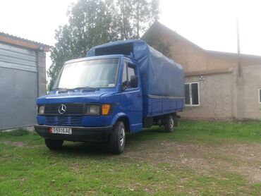 mercedes benz сапог в Кыргызстан: Mercedes-Benz Sprinter 3 л. 1990 | 222222 км