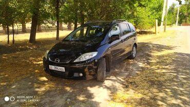 Mazda - Кыргызстан: Mazda 5 2 л. 2008   200000 км