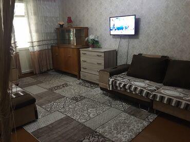 Сдается квартира: 1 комната, 39 кв. м, Бишкек