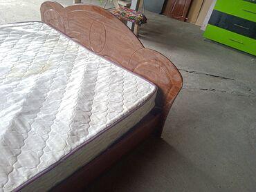 Продается два спальных гарнитура в разборевсе имеется  И два шкафа