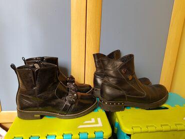 Обуви 36 размер,еврозима вместе с джинсами