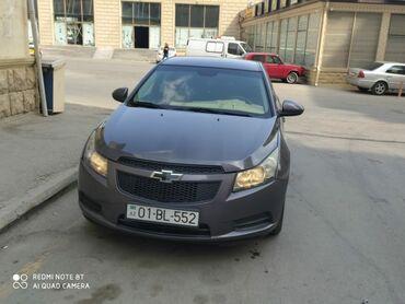 Chevrolet - Azərbaycan: Chevrolet 1.7 l. 2011 | 220 km
