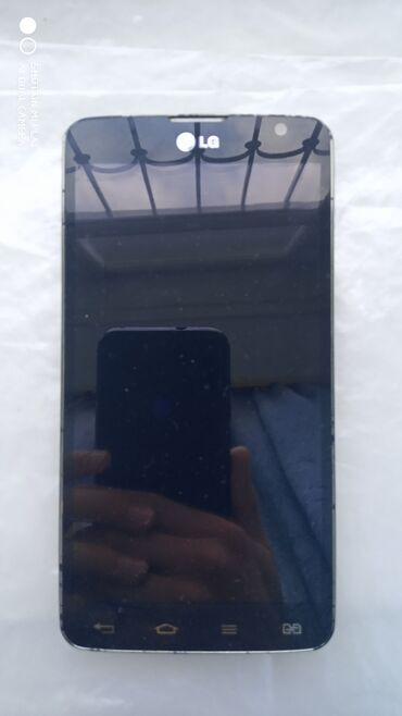 lg g pro e980 в Азербайджан: Lg G pro lite dual (2 sim kartli)Telefonun her yeri isleyir Amma