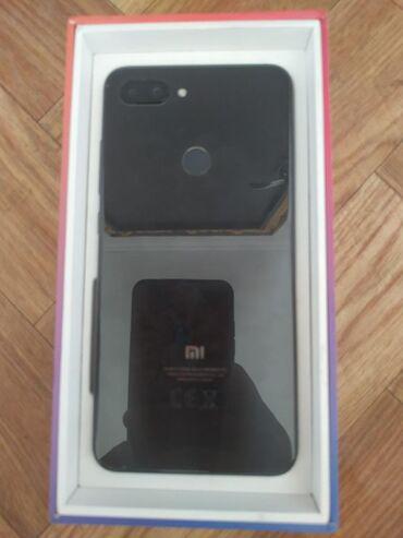 xiaomi himo z16 в Кыргызстан: Новый Xiaomi Mi 8 Lite 64 ГБ Черный