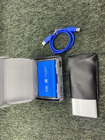 3127 объявлений: Внешний накопитель ( Жесткий диск)  HDD 1 TB .  HDD 500 GB  USB 3
