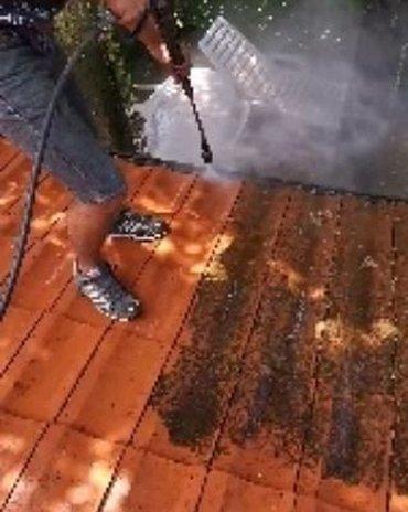 Crep - Srbija: Firma za pranje i farbanje crepa pozovite i zakazite mozete pogledati