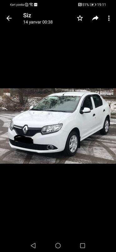 renault logan 2019 - Azərbaycan: Renault logan bu madelin hissə hissə zapcastlari satılır. Hər bir