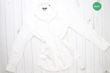 Чоловіча сорочка Hugo Boss, р. S    Довжина: 70 см Ширина плечей: 44 с